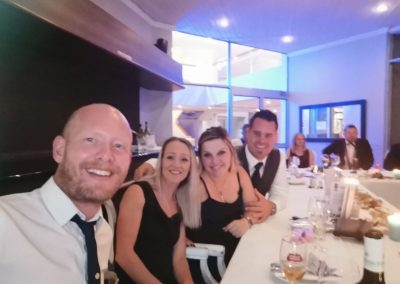 Induction Dinner 2020
